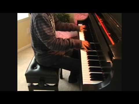 Sabrina Carpenter - Catch My Breath (Piano Cover)