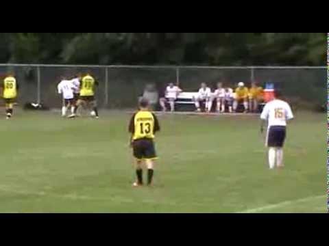 2013 Sterling Hts. High School Varsity soccer. ( Part 1 )