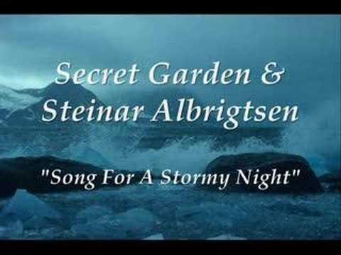 Secret Garden & Steinar Albrigtsen
