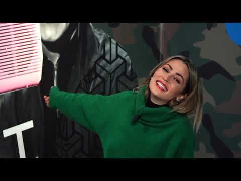 Cooler Lists στο Mad TV   10/1/20