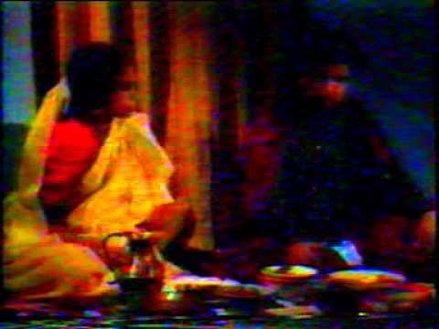 Ayomoy   bangla natok   mohammad ibrahim   monira mithu   pran roy.