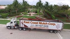 """East Coast Mulch Corp - """"""""Beautifying One Community at a Time"""""""