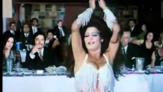 "NAGWA FOUAD em ""A BAD REPUTATION WOMAN"" (filme)"