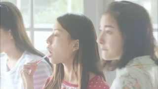 出演者:早見あかり 赤沼夢羅 桜めい 篇 名:企業CM 「ハブラシ」篇 商...