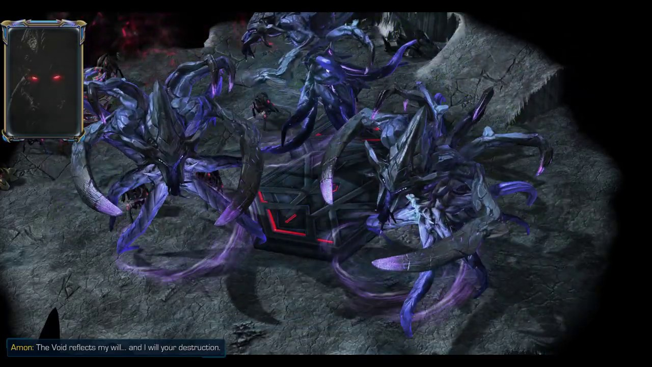 StarCraft 2 dohazování nemôže vybrať preteky
