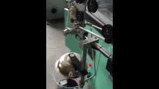 Fully automatic DC AC motor Armature winding machine WIND-STR  with 0.3mm wire diameter