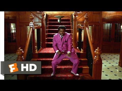 Rapturepalooza (7/12) Movie CLIP - Sexy Beast (2012) HD