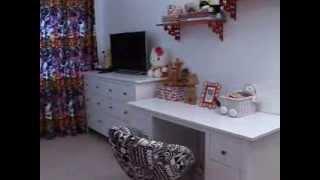 Дизайн интерьера Белая квартира(Квартира была спроектирована для молодой семейной пары с ребенком. Стиль - современный с элементами класси..., 2014-03-01T12:58:38.000Z)
