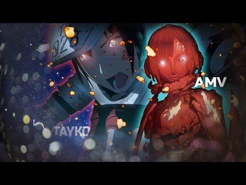「AMV」Рыцари Сидонии | Sidonia no Kishi Daikyuu Wakusei Seneki | floatinurboat - Spirit Of Things