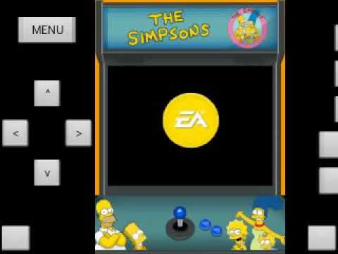The simpsons arcade game apk   The Simpsons™: Tapped Out