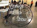 Vintage Bicycle Show 2018