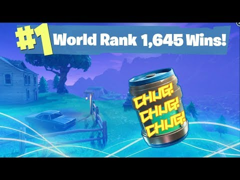 #1 World Ranked - 1,645 Solo Wins -  Learning To Play With Combat Pro  - Sponsor Goal 701/800
