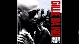 Gillie Da Kid - I Swear - King Of Philly 2