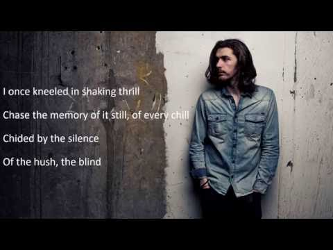Hozier - Better Love Lyrics (Original)