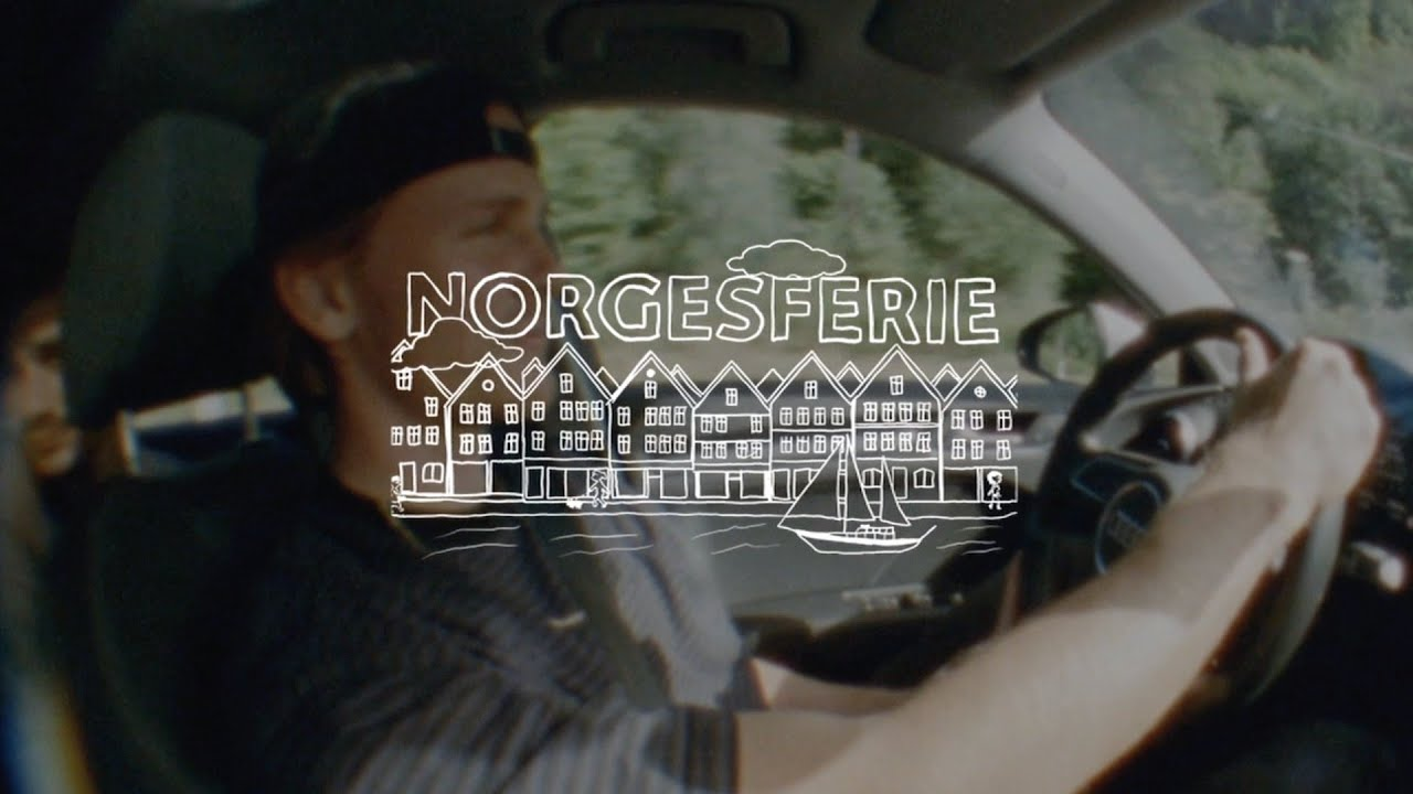 Nike SB - Norgesferie