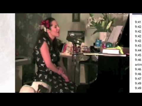 Nerina Pallot - IDWTGO Sessions Ep.02, #6 - It Starts / Heidi