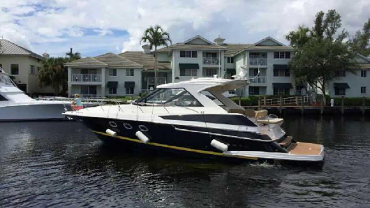 Regal 46 Sport Boat For Sale Boats For Sale In Miami Regal 46