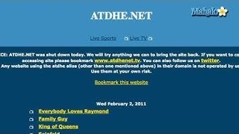 ATDHE.net