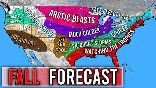 Official Fall Forecast 2021 #2