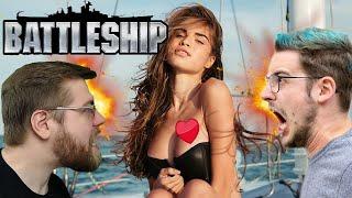 Wer trifft ins HERZ? 🎮 Schiffe versenken