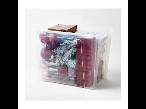 Организация и хранение вещей /Идеи для хранения + история большой коробки :)/  Home Organizing