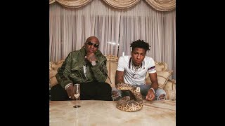 Birdman & NBA Youngboy - Cap Talk (Official Instrumental)