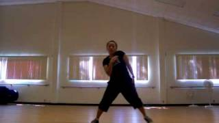 Dancing to Se7en - Follow Me (Interlude)