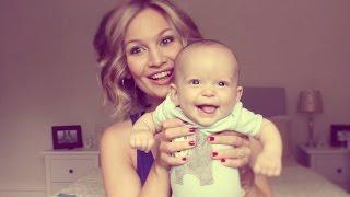 4 Month Baby Postpartum Update