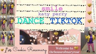 Smile - Katy Perry - Dance TikTok