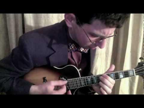 Jazz Mandolin Chord Melody Aaron Weinstein Plays Over The Rainbow