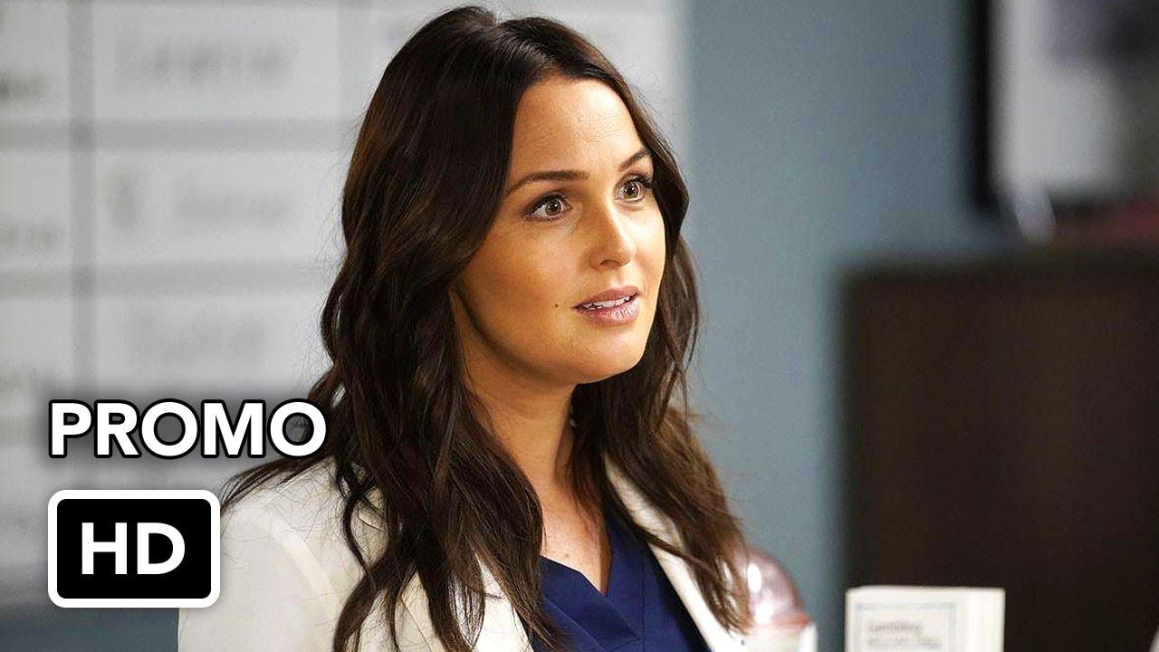 "Download Grey's Anatomy 16x13 Promo ""Save the Last Dance for Me"" (HD) Season 16 Episode 13 Promo"