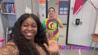 Farewell Fondren Middle School Class of 2021!