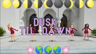 Dusk Til Dawn - Avakin Life Music Video
