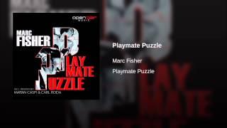 Playmate Puzzle (Carl Roda Mix)