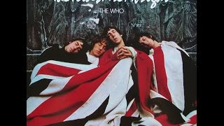 The Who - The Kids Are Alright [Full OST]