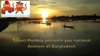 National anthem of Bangladesh