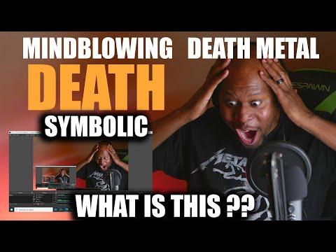 Amazing Reaction To Death - Symbolic