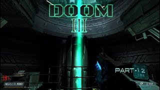 Doom 3,прохождение, часть-12