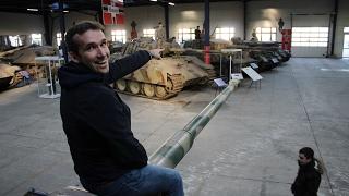 World of Tanks - Vasárnapi Twitch Stream (19-02-17) - Magyar