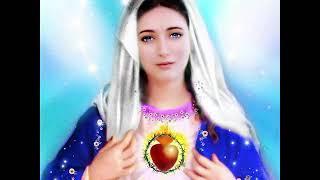 21.06.2020 (Áudio) Mensagem de Nossa Senhora Rainha Mensageira da Paz vidente Marcos Tadeu Teixeira