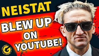 How YouTubers Blew Up: Casey Neistat