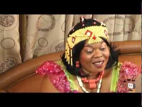 Download Throne of Battle  2 - Nigeria Nollywood Movie 2014