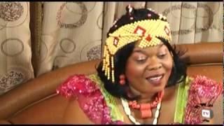 Throne of Battle  2 - Nigeria Nollywood Movie 2014