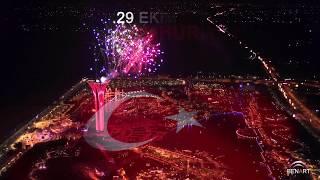29 Ekim Cumhuriyet Bayramımız Kutlu Olsun.. #94Yıl