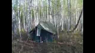 видео Река Алдан