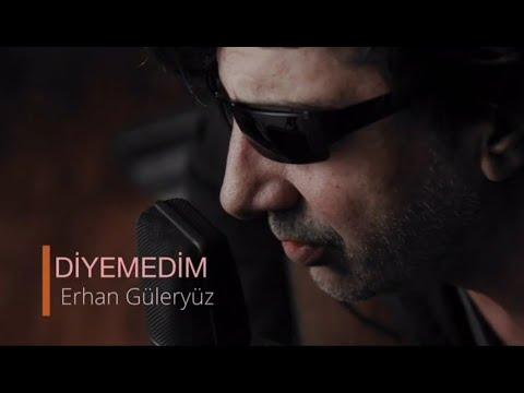 Erhan Guleryuz Diyemedim Akustik Youtube