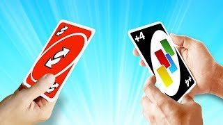 Use This UNBEATABLE Move In UNO! (easy win)