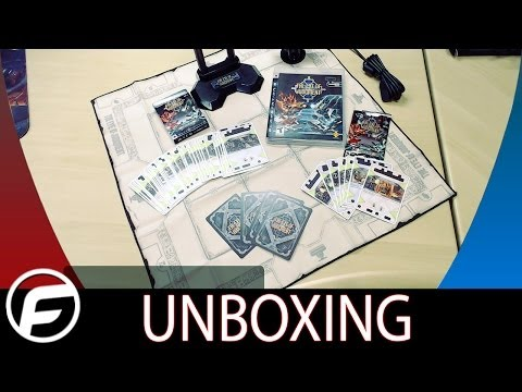 Eye Of Judgement UNBOXING