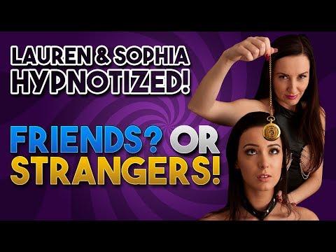 Sophia & Lauren Hypnotized (Entrancement Preview)