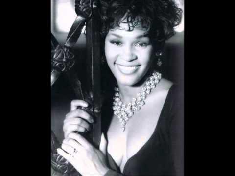 Whitney Houston Live in Radio City Music Hall 1994